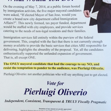 Pierluigi Oliverio – Primary