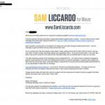Liccardo E-mail