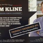 Norman Kline Mailer 2