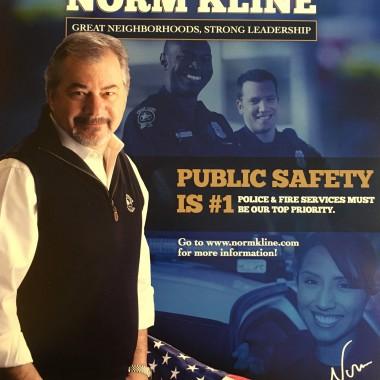 Norman Kline Mailer
