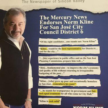 Norman Kline Mailer 3