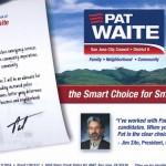 Pat Waite Mailer
