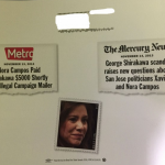 Mailer Against Nora Campos
