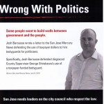 Independent Committee – Against Josh Barousse – Chamber PAC