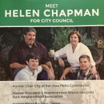 Independent Committee – Mailer – Union – Meet Helen Chapman