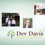 "Independent Committee – For Dev ""Devora"" Davis – Chamber PAC"