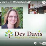 Dev Davis Video