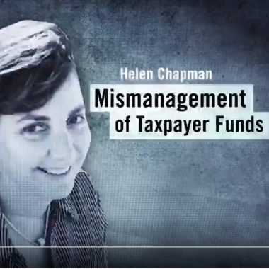 Video Against Helen Chapman